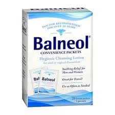 Balneol Coupon