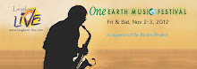 Langkawi Live - One Earth Music Festival