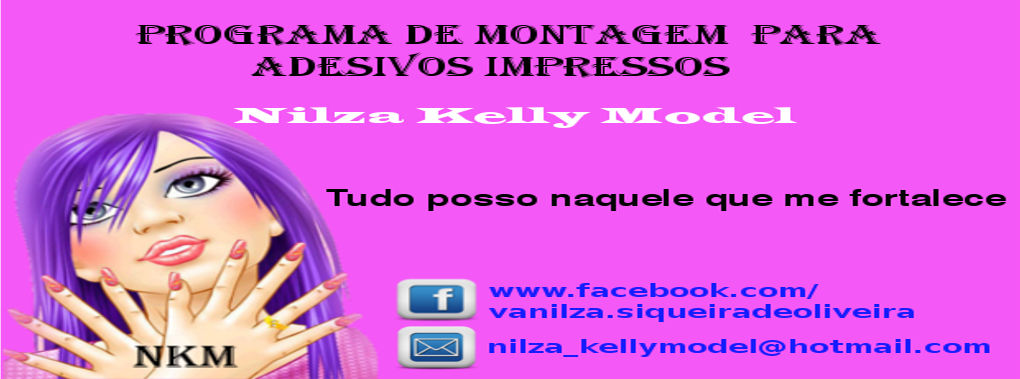 Nilza Kelly Model