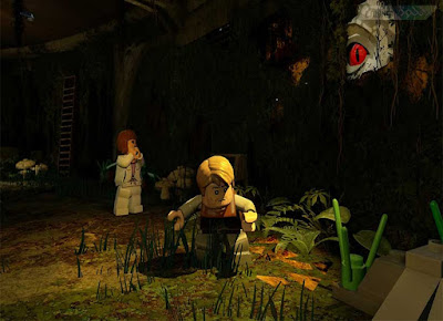 LEGO Jurassic World Free Download For PC