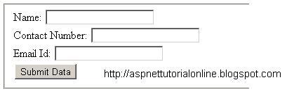 Calling c# function through AJAX in ASP.NET