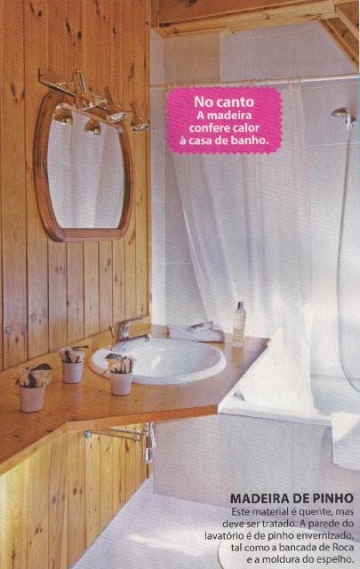 decoracao interiores wc:CASAS DE BANHO COM BANHEIRA E LAVABOS