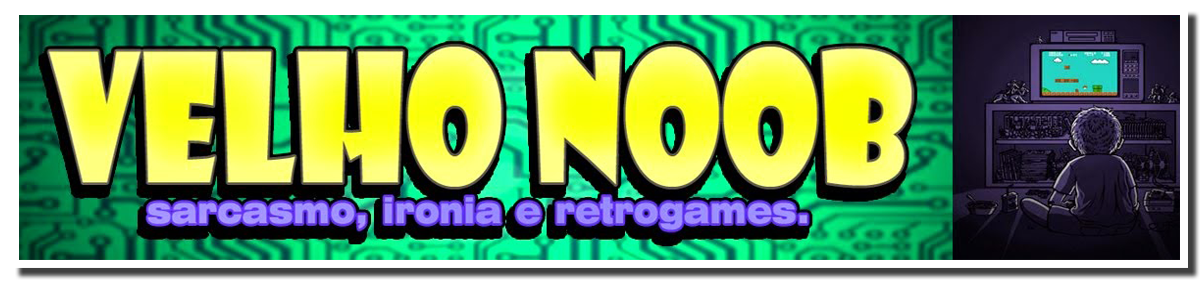 Velho Noob