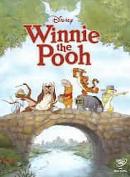 Baixe imagem de Winnie the Pooh: O Filme (Dual Audio) sem Torrent