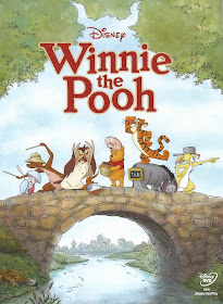 Baixar Filmes Download   Winnie the Pooh: O Filme (Dual Audio) Grtis