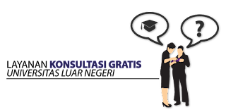 ICAN Education Consultant Memberikan Layanan Konsultasi Gratis