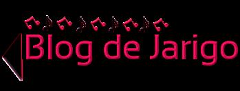 Blog de Jarigo