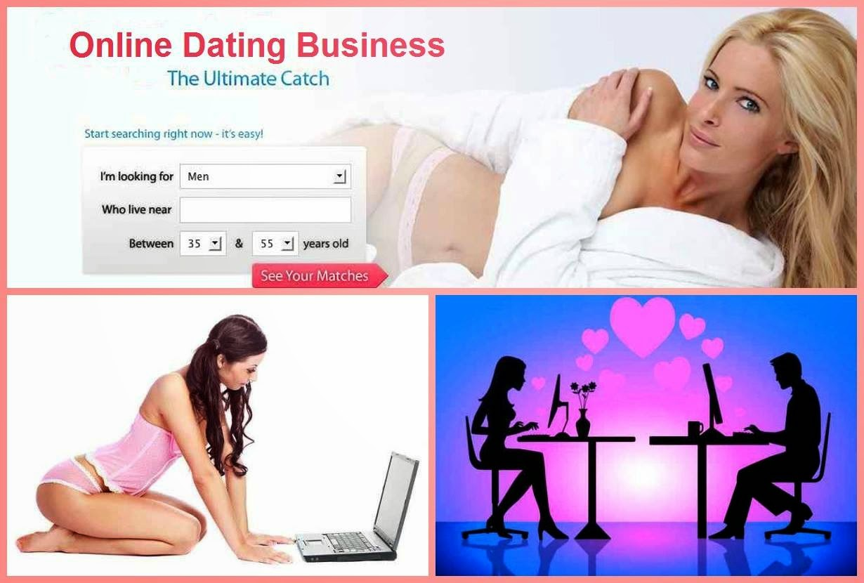 Online Dating Business Ideas