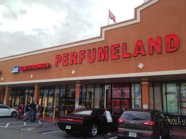 Perfumeland