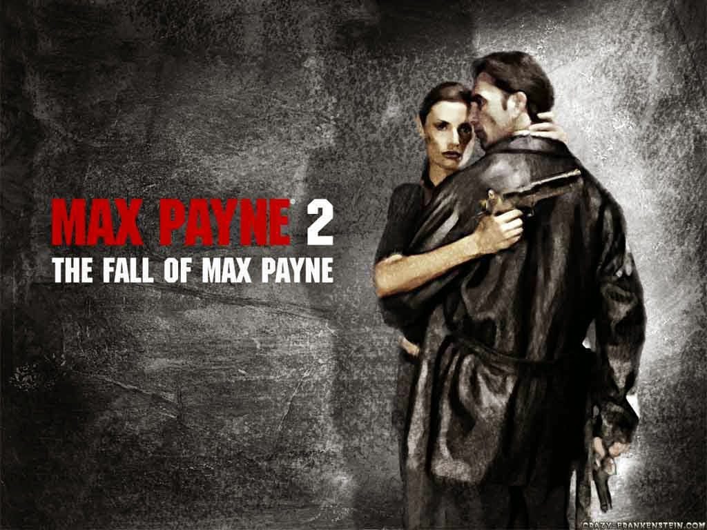 MAX Payne 2 PC Game Highly Compressed