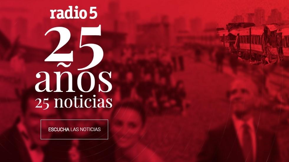 EL LAB RTVE SUMA FUERZAS CON RADIO 5 TN