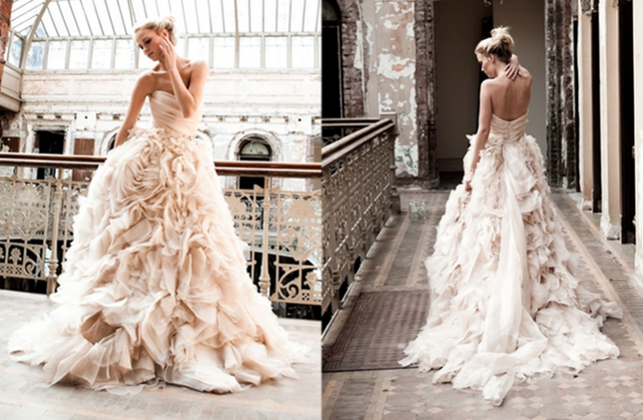 Cakes By MizVuitton The Ultimate Wedding Blog July 2012 Wedding Dresses