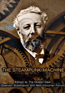 THE STEAMPUNK MACHINE (PlanesB)