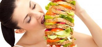 Penyebab Badan Kurus Meskipun Banyak Makan | Lifestyle AzisJS