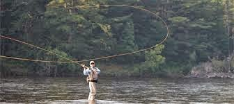 teknik fly fishing