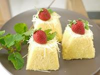 Resep Cheese Cake Kukus Praktis Sajian Sedap Sederhana