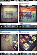 Here are a few Fisherman paintings from my Instagram profile (follow me on .