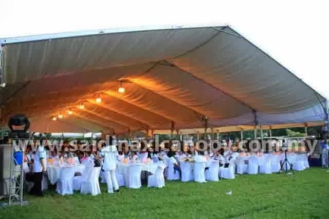 Marquee Tent tanpa dinding untuk majlis korporat yang besar  sc 1 st  Pembekal Kanopi - Blogspot & Pembekal Perabot dan Kanopi Utama Malaysia: Marquee Tent