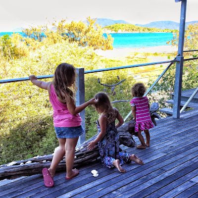 Whitsunday Family Holiday Ideas