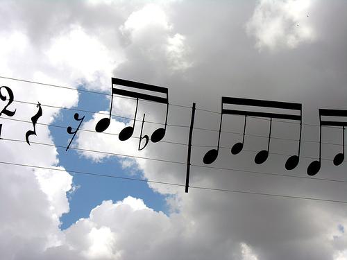 Musica e psiche: melodia ed emozioni Musica_pentagramma