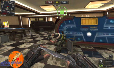cheat point blank bomb mission