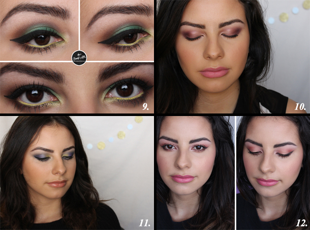 best makeup looks smokey eye eyeliner thebeautymilk
