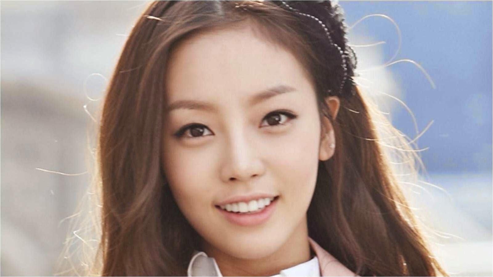 goo hara new drama 2014 secret love with kim young kwang