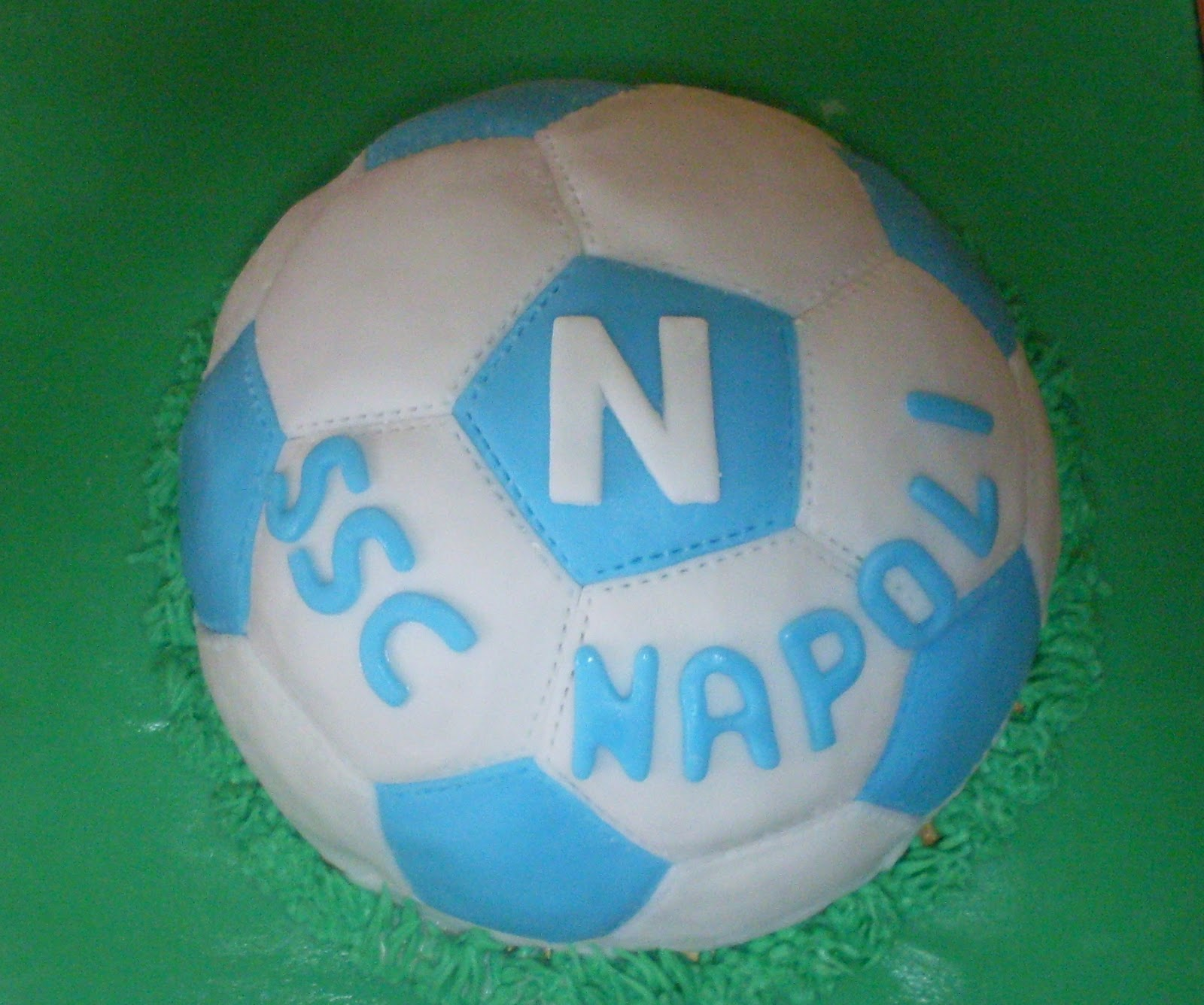 Torta Del Napoli Cake Ideas and Designs