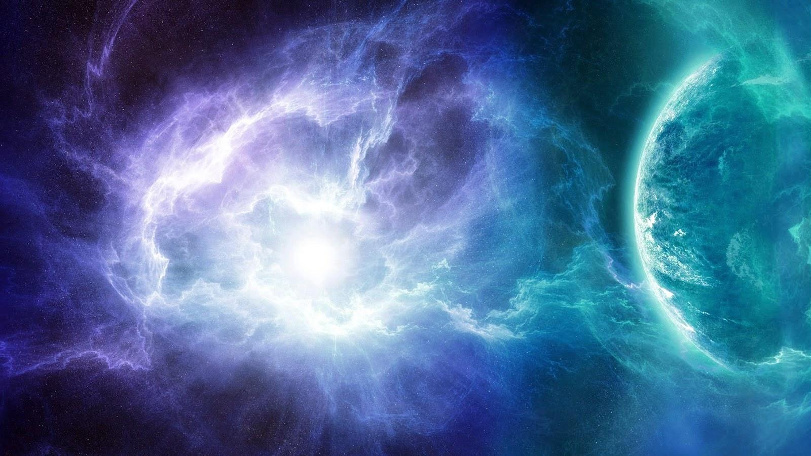 Прехода на планетата в Ново Съзнание