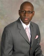 Pastor James Hudson