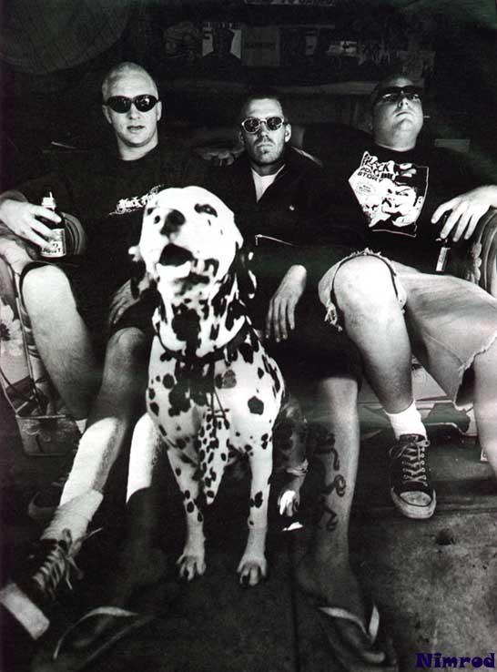 Sublime was an American ska punk band from Long Beach, California, ...