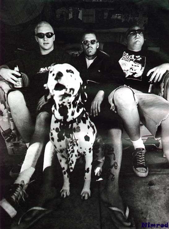 Sublime was an American ska punk band from Long Beach, California, ...