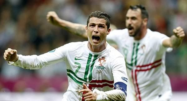 (Video) Keputusan Perlawanan Portugal Vs Czech Rep | Suku Akhir Euro 2012