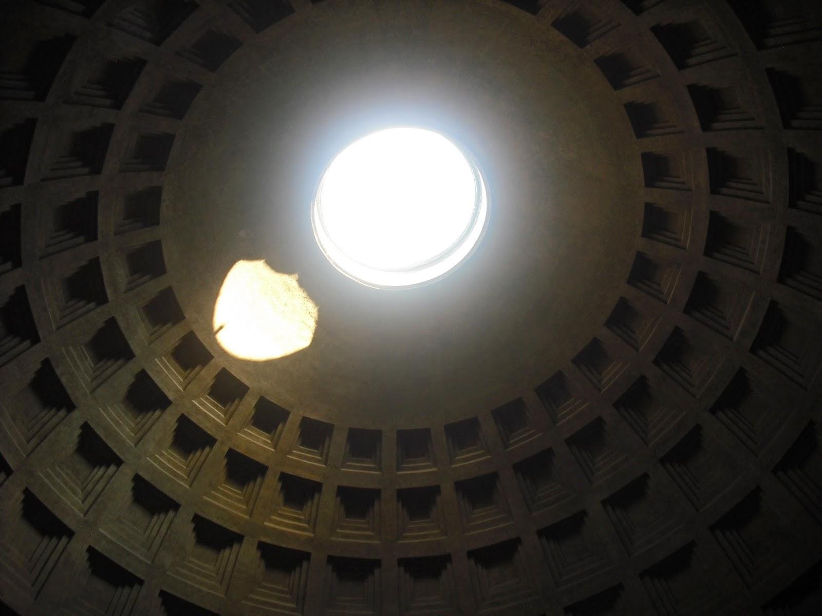 Купол Пантеона