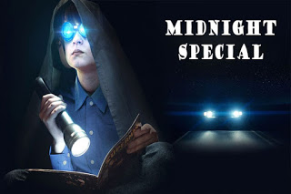 Sinopsis Midnight Special (2016)