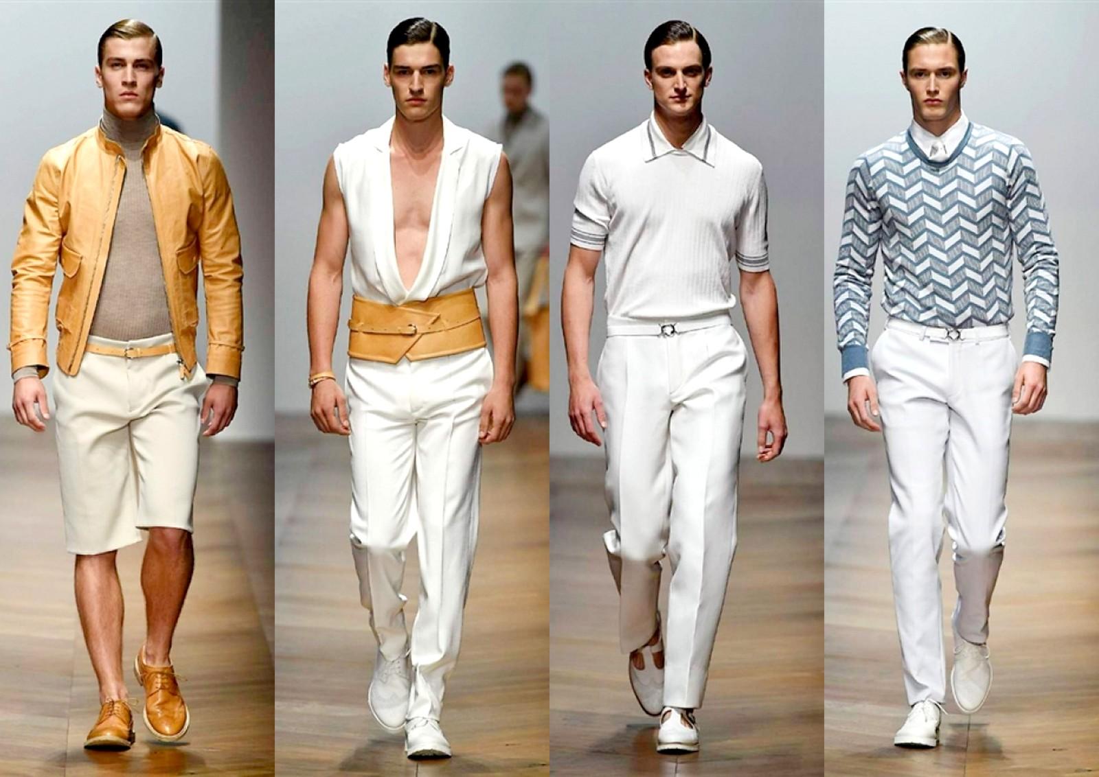 Mens, Daks London, MMFW, Milan Fashion Week, Milano Moda Uomo, Menswear Collection,