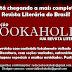Geração Bookaholic - A Revista Literária Mais Completa do Brasil!
