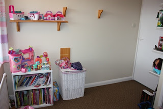 playroom decorating storage ideas