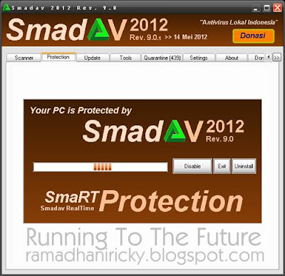 Download Smadav on Download Smadav 2012 Rev  9 With Keygen  Sharebeast