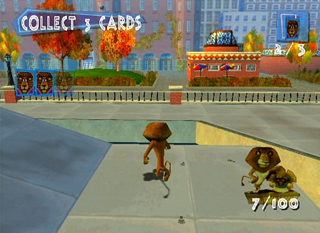 Download Game Madagascar The Game Ps2 Full Version Iso For
