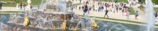 Viaje a París - Día 2: Visita al Palacio de Versalles