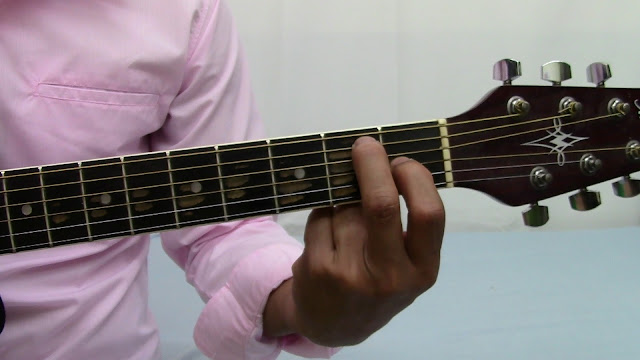 Guitar Bender: Does it hurt the first time you did it: Playing your ...