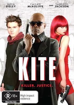 Kite – DVDRIP LATINO