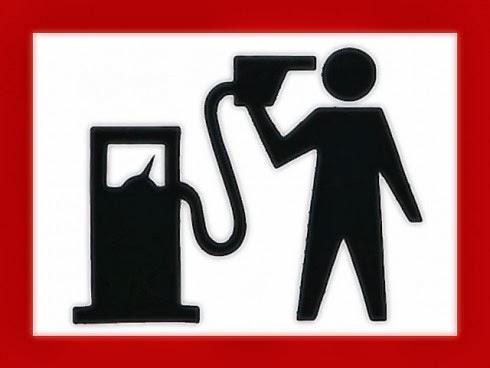 Соня-Бирочка, о том, как я бензин в 90-х добывал...