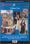 Saints of England DVD