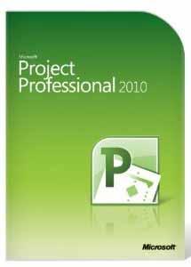 Microsoft Project 2010 Completo