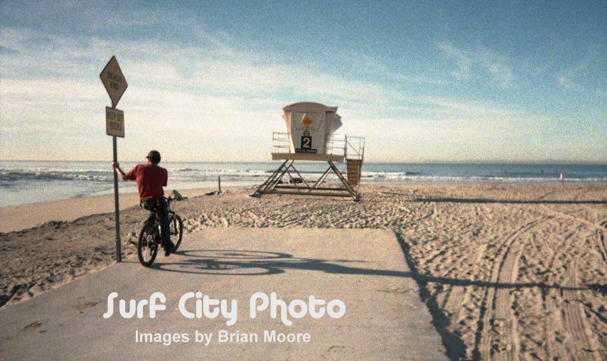 Surf City Photo