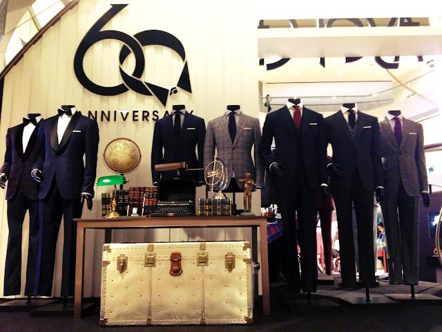 Yi Wei Lim, yiweilim, ascot chang, ascot chang 60, bespoke suits, bespoke shirt, tailor, men's fashion, fashion, style, hkfashion, hkblogger