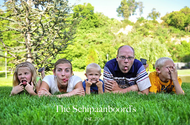 The Schip Family