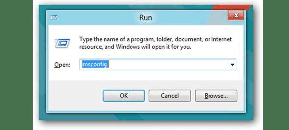 Cara Mudah Masuk Ke Safe Mode Pada Windows 8 atau 8.1